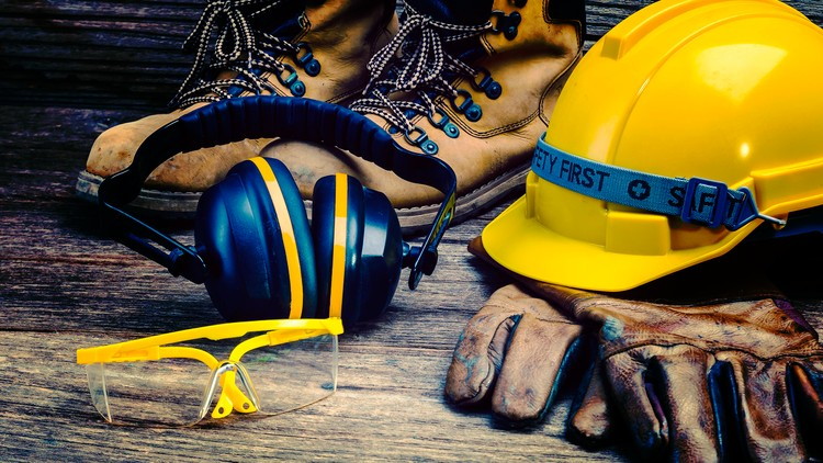 Personal Protective Equipment: Keeping Workers Safe - LINK ...