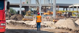 Infrastructure Rebuilding and the Labor Shortage