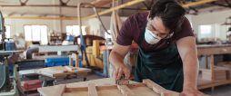 Drawing Younger Workers to the Skilled Trades