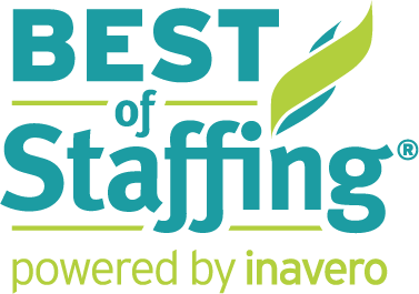 Best of Staffing Powered by Inavero